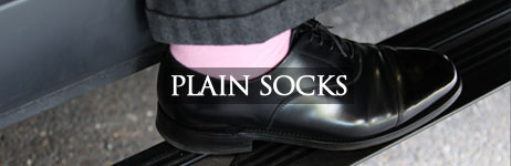 Plain Socks